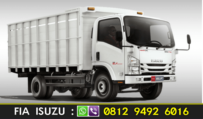 ISUZU ELF NMR 71 T