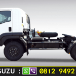 ISUZU GIGA FVR 34 TH