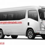 ISUZU ELF NLR 55 B LX (20 Seat)