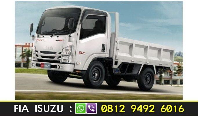 ISUZU ELF NLR 71 TL